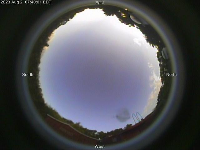 телескоп онлайн