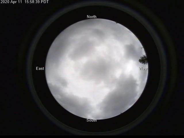 Low Res Color Skycam